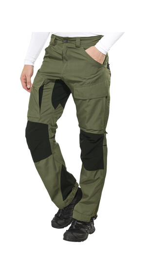 Lundhags Authentic - Pantalon - olive